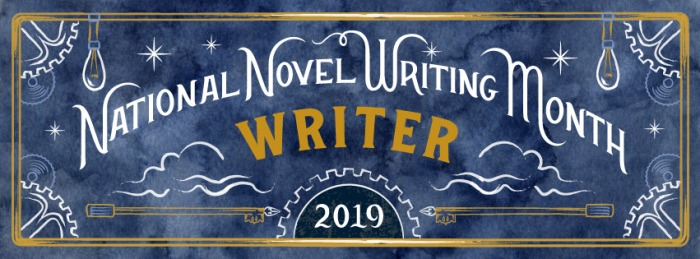 Nanowrimo graphic
